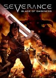 Обложка игры Severance: Blade of Darkness