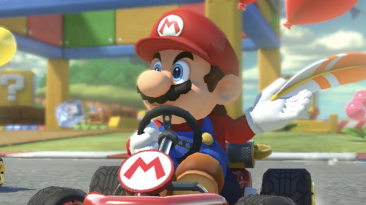 Слухи: Mario Kart 9 выйдет на Nintendo Switch в конце 2021 года