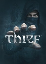 Обложка игры Thief (2014)