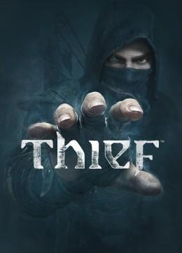 Thief (2014)