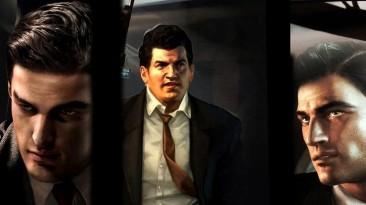 """Уважение"" - опубликован третий тизер от создателей Mafia"