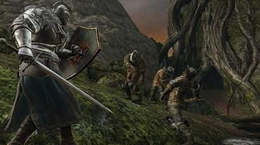 From Software задумывает оживить сервера Dark Souls 2