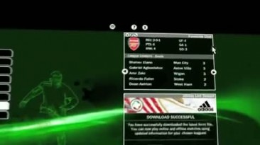 """FIFA 09 """"Inside the Game: PC"""""""