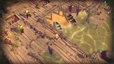 Мобильная версия Dead Island вышла наAndroid иiOS