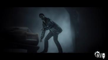 Alan Wake - Демонстрация нового голоса Алана