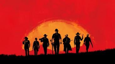 Новое обновление для Red Dead Online полностью сломало игру на PS4