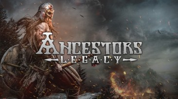 Ancestors Legacy вышла в GOG