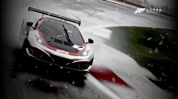 Forza Motorsport 6 получил дополнение Nascar