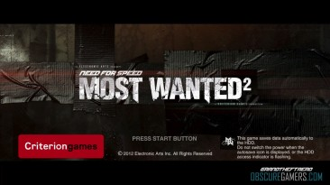 Новые слитые скриншоты Need For Speed: Most Wanted 2