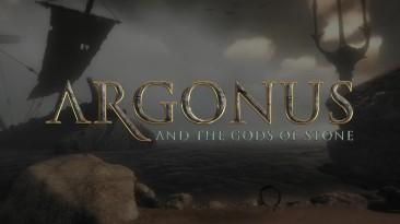 Трейлер Argonus and the Gods of Stone