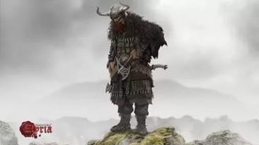 Скриншоты Chronicles of Elyria с разными погодными условиями