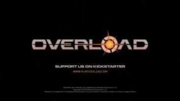 Overload: Создатели оригинального Descent хотят сделать продолжение