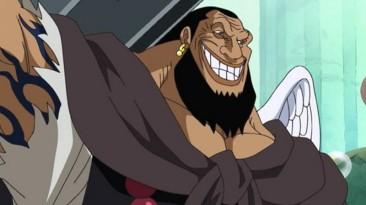Новый ролик One Piece: Pirate Warriors 4 показывает громилу Уруджа в действии