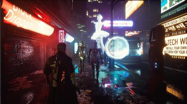 По словам разработчика Vigilance 2099, запуск Cyberpunk 2077 научил их не преувеличивать
