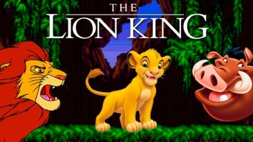[Игровое эхо] 8 декабря 1994 года - выход The Lion King для SEGA Genesis