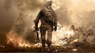 Call of Duty 2016 на Xbox One выйдет с обратносовместимыми MW1 и MW2