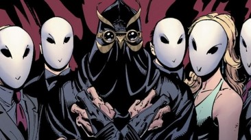 Создатели Arkham Origins могут работать над игрой про организацию Суд Сов из вселенной Batman