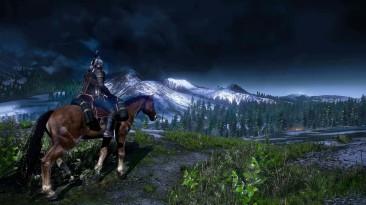 """Witcher 3: Wild Hunt """"Сборник модов к Ведьмаку 1.31 GOTY На основе мода Школа Плотвы"""""""