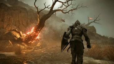 Из Sony ушёл Гэвин Мур - творческий руководитель ремейка Demon's Souls