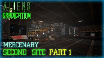 Aliens Eradication TC 2021 теперь доступен для скачивания