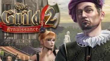 The Guild 2 - Renaissance: Таблица для Cheat Engine [UPD: 03.04.2017] {SinStar87}