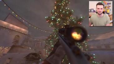 Халявное ДЛС - Call of Duty 4: Modern Warfare
