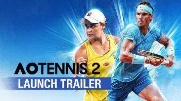 В Steam состоялся выход игры AO Tennis 2