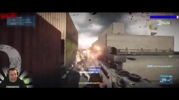 Battlefield 3 Индейцы - как правильно стримить # 14