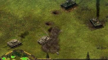"""Блицкриг """"Карта - Восточный фронт ч. 3. Лето"""""""