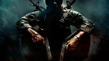 Treyarch выпустила видео в честь 10-летнего юбилея Call of Duty: Black Ops