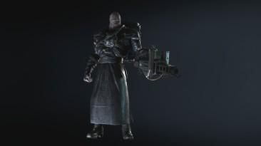 """Resident Evil 3 """"Классическая голова Немезиса"""""""