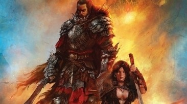 The Technomancer - новая игра от создателей Bound by Flame