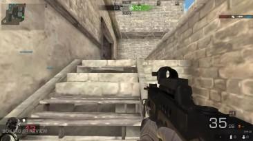 Black Squad - видеообзор
