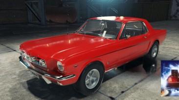 """Car Mechanic Simulator 2018 """"Ford Mustang 1965"""""""