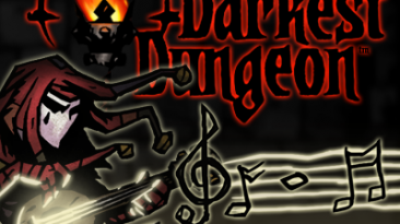 """Darkest Dungeon """"Soundtrack(FLAC)"""""""