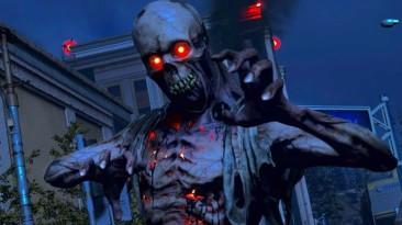Tрейлер зомби-режима Call of Duty Vanguard стал доступен в сети раньше официальной премьеры