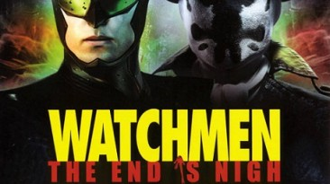Watchmen: The End Is Nigh Part 2: Русификатор (текст) {NeoGame}