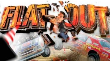 Создатели FlatOut, студия Bugbear Entertainment, обанкротились [Upd]