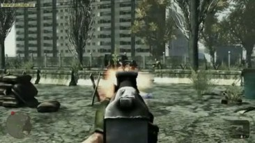 Chernobyl Terrorist Attack - Официальный трейлер