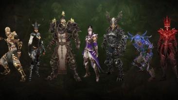 Blizzard назвала дату начала 20-го сезона в Diablo 3