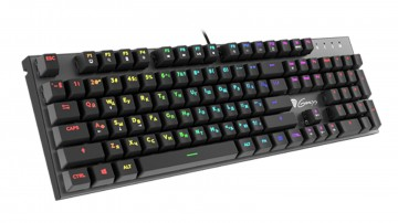 Genesis Thor 300 RGB - Игровая клавиатура}