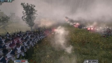 "Napoleon: Total War ""Europe in Conflict v2.0"""