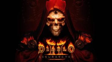 Пираты взломали альфа-версию Diablo 2: Resurrected