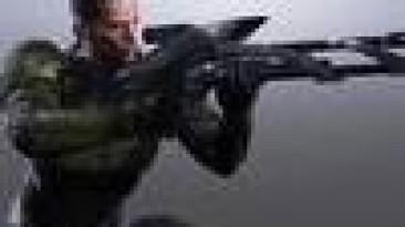 Онлайновый фетишизм и Mass Effect