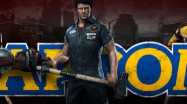 Capcom Vancouver нанимает сотрудников для следующего проектом Dead Rising 4?
