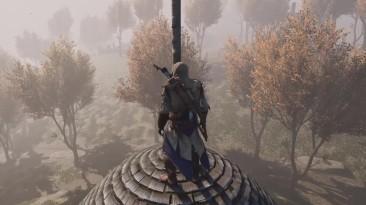 Обзор Assassin's Creed 3: Remastered - Как изменилась игра?