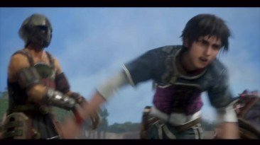 The Last Remnant Remastered - Discover the Remnants Trailer