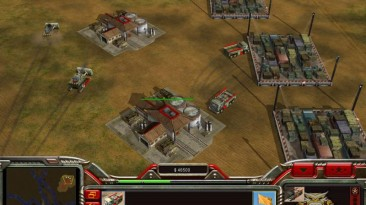 """Command & Conquer Generals: Zero Hour """"Карта - Morning Glory"""""""