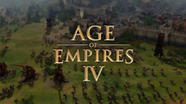 Microsoft не исключает выход Age of Empires IV на Xbox