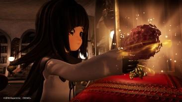 Ритм-игра Deemo Reborn выйдет 21 ноября 2019 года на PlayStation 4